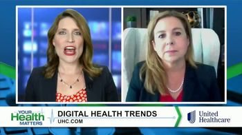 UnitedHealthcare TV Spot, 'Digital Health Revolution' - Thumbnail 4