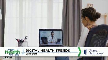 UnitedHealthcare TV Spot, 'Digital Health Revolution' - Thumbnail 5