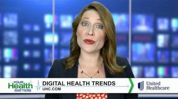 UnitedHealthcare TV Spot, 'Digital Health Revolution' - Thumbnail 6