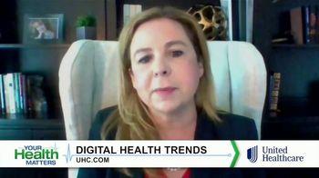 UnitedHealthcare TV Spot, 'Digital Health Revolution' - Thumbnail 8