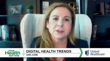 UnitedHealthcare TV Spot, 'Digital Health Revolution' - Thumbnail 9