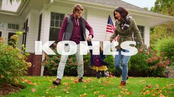 Kohl's Fall Style Event TV Spot, 'More This Fall: Nine West, Flannel and Koolaburra' - Thumbnail 1