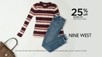 More This Fall: Nine West, Flannel and Koolaburra thumbnail