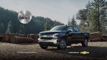 2020 Chevrolet Silverado TV Spot, 'Solo los Silverados compiten con los Silverados' [Spanish] [T2] - Thumbnail 8