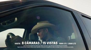 2020 Chevrolet Silverado TV Spot, 'Solo los Silverados compiten con los Silverados' [Spanish] [T2] - Thumbnail 4