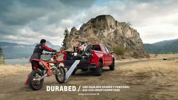 2020 Chevrolet Silverado TV Spot, 'Solo los Silverados compiten con los Silverados' [Spanish] [T2] - Thumbnail 5