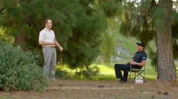 Amstel Light TV Spot, 'In the Rough: Make Friends' Featuring Phil Mickelson - Thumbnail 10