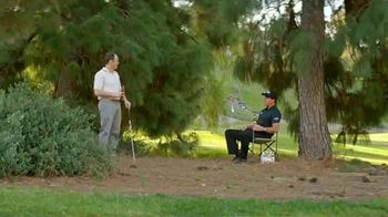 Amstel Light TV Spot, 'In the Rough: Make Friends' Featuring Phil Mickelson - Thumbnail 2