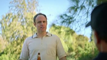 Amstel Light TV Spot, 'In the Rough: Make Friends' Featuring Phil Mickelson - Thumbnail 3