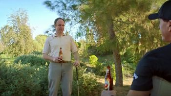 Amstel Light TV Spot, 'In the Rough: Make Friends' Featuring Phil Mickelson - Thumbnail 5