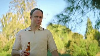Amstel Light TV Spot, 'In the Rough: Make Friends' Featuring Phil Mickelson - Thumbnail 6