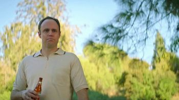 Amstel Light TV Spot, 'In the Rough: Make Friends' Featuring Phil Mickelson - Thumbnail 9