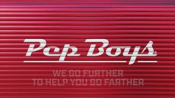 PepBoys TV Spot, 'Doorway to the World: Kumho' - Thumbnail 7