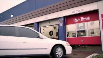 PepBoys TV Spot, 'Doorway to the World: Kumho' - Thumbnail 5