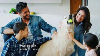 Waterpik Sonic-Fusion TV Spot, 'Sonrisa saludable' [Spanish]