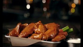 Buffalo Wild Wings TV Spot, 'Gas up the Minivan: Free Delivery' - Thumbnail 6