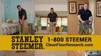 Stanley Steemer TV Spot, 'No One'