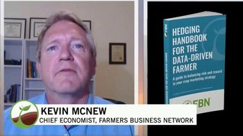 Farmer's Business Network Hedging Handbook TV Spot, 'Core Mission' - Thumbnail 1