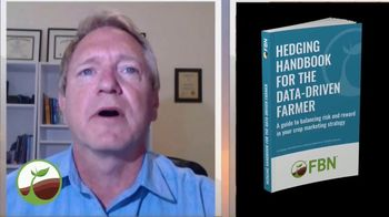 Farmer's Business Network Hedging Handbook TV Spot, 'Core Mission'