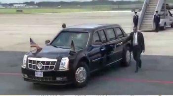 United States Secret Service TV Spot, 'Benefits' - Thumbnail 1