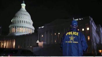 United States Secret Service TV Spot, 'Benefits' - Thumbnail 4