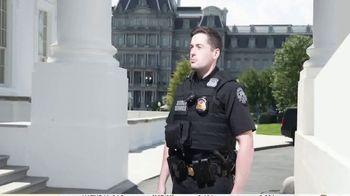 United States Secret Service TV Spot, 'Benefits' - Thumbnail 6