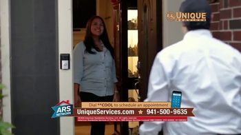 Unique Services TV Spot, 'Fall Buy Back Time: Up to $1750 Off + Free Nest Thermostat'