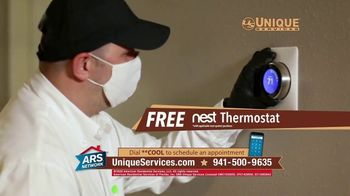 Unique Services TV Spot, 'Fall Buy Back Time: Up to $1750 Off + Free Nest Thermostat' - Thumbnail 6