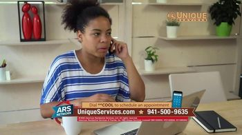 Unique Services TV Spot, 'Fall Buy Back Time: Up to $1750 Off + Free Nest Thermostat' - Thumbnail 7