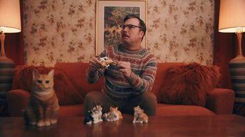 Litter-Robot TV Spot, 'A Robot?' - Thumbnail 3