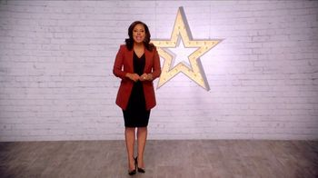 The More You Know TV Spot, 'Empowerment: Mentoring the Next Generation' Featuring Sheinelle Jones - Thumbnail 1