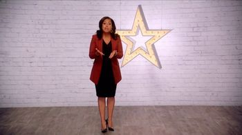 The More You Know TV Spot, 'Empowerment: Mentoring the Next Generation' Featuring Sheinelle Jones - Thumbnail 2