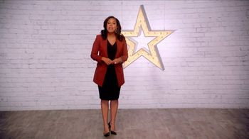 The More You Know TV Spot, 'Empowerment: Mentoring the Next Generation' Featuring Sheinelle Jones - Thumbnail 3