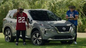 Nissan TV Spot, 'Heisman House: Bird Watching' Featuring Mark Ingram, Tim Tebow [T1]