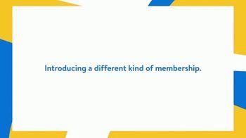Walmart+ TV Spot, 'A Different Kind of Membership: Play' - Thumbnail 6