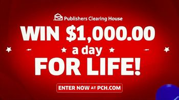 Publishers Clearing House TV Spot, 'Last Chance' Featuring Marie Osmond - Thumbnail 9