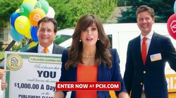 Publishers Clearing House TV Spot, 'Last Chance' Featuring Marie Osmond - Thumbnail 2