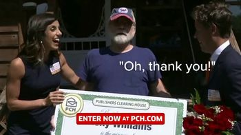 Publishers Clearing House TV Spot, 'Last Chance' Featuring Marie Osmond - Thumbnail 3