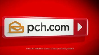 Publishers Clearing House TV Spot, 'Last Chance' Featuring Marie Osmond - Thumbnail 6