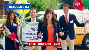 Publishers Clearing House TV Spot, 'Last Chance' Featuring Marie Osmond - Thumbnail 7