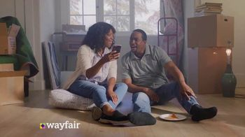 Wayfair Way Day TV Spot, '2020 Preview: Furniture, Rugs and Appliances' - Thumbnail 6