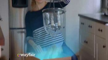 Wayfair Way Day TV Spot, '2020 Preview: Furniture, Rugs and Appliances' - Thumbnail 7