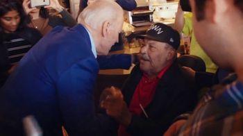 Biden for President TV Spot, 'Anthony' - Thumbnail 6