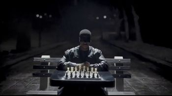 Hennessy TV Spot, 'The Game is Never Finished'