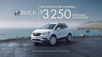 Buick TV Spot, 'S(You)V: Check This Out' Song by Matt and Kim [T2] - Thumbnail 10