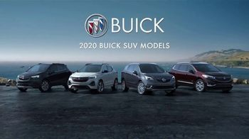 Buick TV Spot, 'S(You)V: Check This Out' Song by Matt and Kim [T2] - Thumbnail 8
