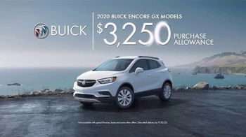 Buick TV Spot, 'S(You)V: Check This Out' Song by Matt and Kim [T2] - Thumbnail 9