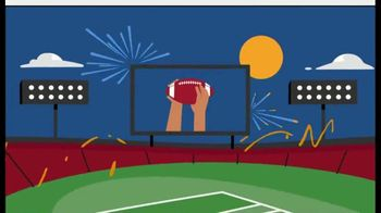 Pizza Boli's Game Day Package TV Spot, 'Ready for Game Day'