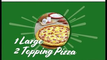 Pizza Boli's Game Day Package TV Spot, 'Ready for Game Day' - Thumbnail 5