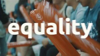 Special Olympics TV Spot, 'Inclusion Manifesto' - Thumbnail 3